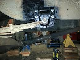 Dodge Ram 93 - rear spring hanger dodge diesel diesel truck resource forums