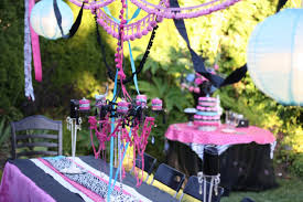 Home Party Ideas Image Of Outdoor Party Decorations Ideas Happy Day Ahead