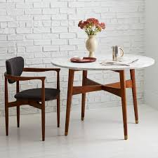Reeve MidCentury Dining Table West Elm - Century dining room tables