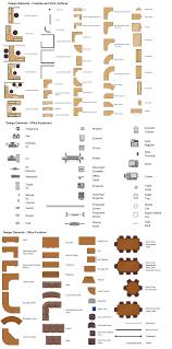 Interior Design Symbols For Floor Plans by Office Layout Plan Symbols La Filipina Office Space Pinterest