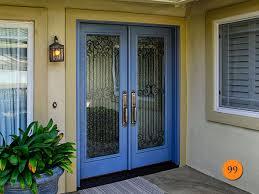 bevelled glass door how to choose front door glass inserts todays entry doors