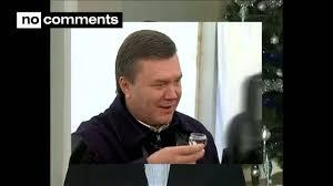 Благодаря хорошему музыкальному слуху, Янукович быстро схватывает украинский язык, - Герман - Цензор.НЕТ 4328