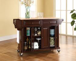 kitchen small kitchen islands with seating kitchen island cart