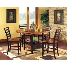 Counter Height Dining Room Tables by Amazon Com Counter Height Dining Set By Lauren Wells Pierson 5