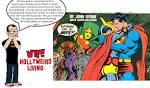 Hollyweird Living: Jay's WTF Moments in Comics – Superman Porn