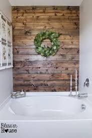 Wall Decor Bathroom Ideas Best 20 Bathroom Accent Wall Ideas On Pinterest Toilet Room