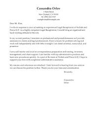 Writing A Cover Letter For An Internship Sample Cover Letter Nursing Instructor Position Registered Nurse