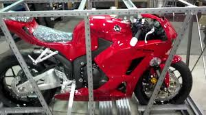cbr600rr price 2013 cbr600rr just arrived in the crate at honda of chattanooga 0