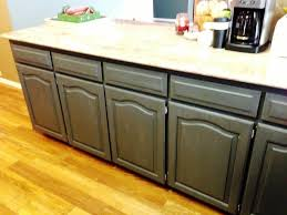 Antique Painted Kitchen Cabinets Updating Kitchen Cabinets With Chalk Paint Kitchen U0026 Bath Ideas