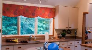 Kitchen Drapery Ideas Kitchen Curtains Modern