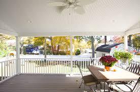 porches u0026 decks u2014 santo construction