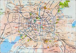 Fuzhou China Map by Kunming Map U0026 Introduction China Maps Map Manage System Mms