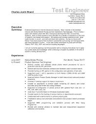 Software Manager Resume cover letter resume samples project Resume Format  Software Tester Work Order Letter Format Pinterest