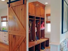 Storage Bench With Hooks by Furniture Remarkable Mudroom Lockers With Bench For Limited Space