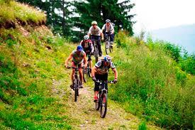 велосипедные туры
