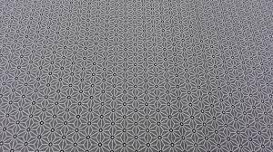 nappe ronde enduite 160 nappe coton enduit rectangulaire beige motifs géométriques