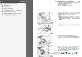100 2005 mitsubishi colt body repair manual find owner