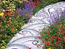 Pebble Garden Ideas | Garden Ideas Picture