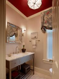 powder rooms hgtv