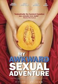 Mi gran aventura sexual (2012)