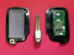 lexus key accessories used lexus keyless entry remotes fobs for sale