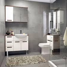 square grey bathroom tiles guest bath ideas pinterest grey