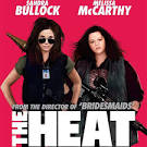 Movie Review – The Heat | Geek for e