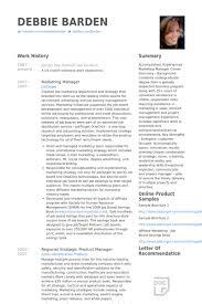 National Sales Manager Resume Samples   VisualCV Resume Samples     VisualCV National Sales Manager Resume Samples