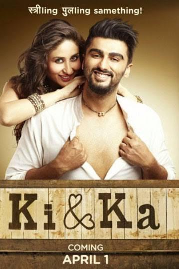 Download Ki and Ka 2016 Full Movie in Hindi 1080p BluRay