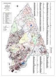 Map Nj Lawrence Township Maps