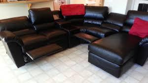 Lazy Boy Furniture Outlet Custom La Z Boy Reese Sectional Youtube