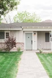 best 25 ranch exterior ideas on pinterest ranch homes exterior