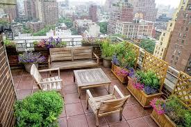 Urban Landscape Design by Garden Design New York City