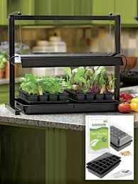 grow lights t5 and t8 grow light kits u2013 gardeners com