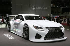 lexus rc 300 awd for sale lexus set to go racing in 2016 with the rc f gt3