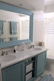 Bathroom Mirror Design Ideas Custom Bathroom Mirrors Custom Beveled Mirror Strips Overlay