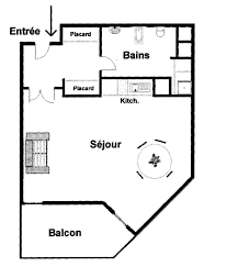Micro Studio Plan Apartment Building Floor Plans Layout Good High Rise Loversiq