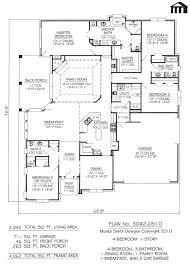 Simple House Floor Plan Design Simple House Plans Dmdmagazine Home Interior Furniture Ideas