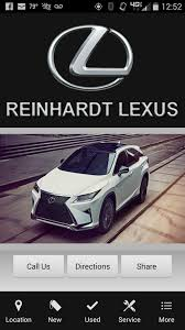 lexus usa inventory our dealership in montgomery al reinhardt lexus