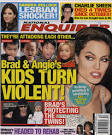 "Cele|bitchy » Blog Archive » ENQUIRER: ""Brad & Angie's Kids Turn ..."