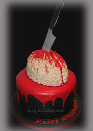 simple halloween cake image detail for halloween bloody brain cake jacqui u0027s cakes