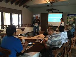 Hi Target Sales Team Visiting Mexico for Market Research On   th  Hi Target team visited Mexican Surveying Committee CITAC  introduced Hi Target as an international company and achievements made with surveying