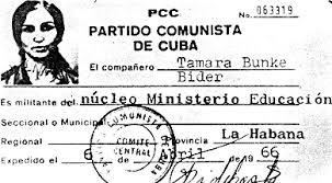 """Tania la guerrillera y la epopeya sudamericana del Che"" - libro de Ulises Estrada - año 2005 Images?q=tbn:ANd9GcRu1Y4xfb-VSRhVnUrmSZJhfOU99-djrV_En7Kh6H5UzcLrV6p9"