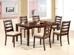 new sandy dining set this dining table u0027s simple sleek design