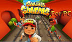 Subway Surfers Download In Laptop