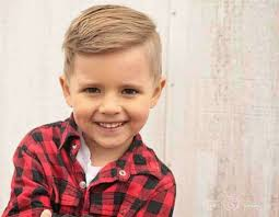 haircuts for curly hair kids trendy short kids haircuts boys with fade blonde hair my style