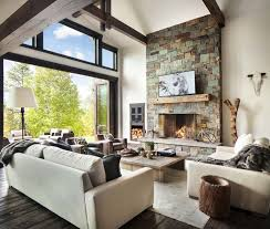 Best  Modern Rustic Homes Ideas On Pinterest Rustic Modern - Modern rustic home design