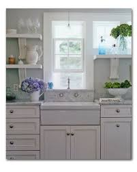 kitchen fresh white kitchen cabinet with apron front sink and