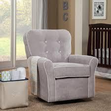 grey rocking sofa chair nursery enjoy rocking sofa chair nursery