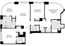 New York Apartments Floor Plans by Luxury Apartment Floor Plans Nyc